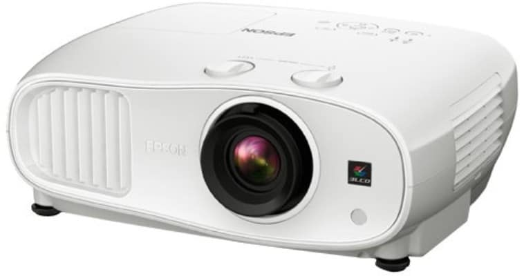 Epson Home Cinema 3000 3D 3LCD Home Theater Projector, 1080p