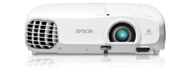 Epson Home Cinema 2000 3D 1080p 3LCD Home Theater Projector