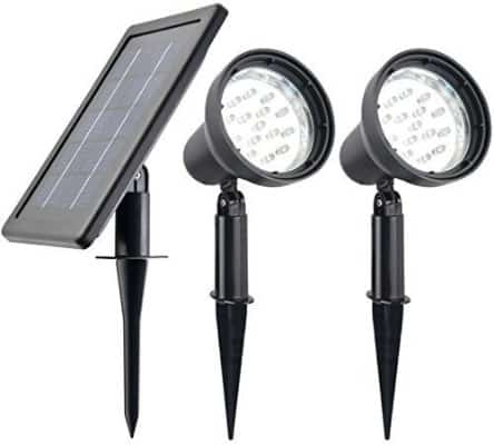 Robust Solar Spotlights
