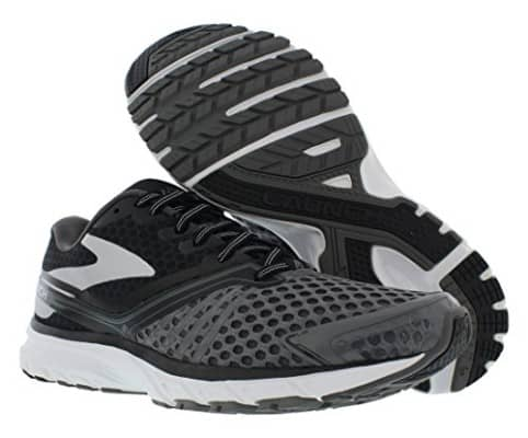 Brooks Mens Launch 2