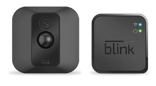 Blink XT Home Security Camera System for Your Smartphone with Motion Detection