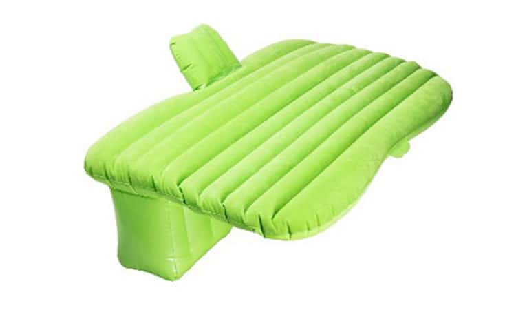 Best Car Air Beds
