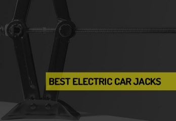 Top 9 Best Electric Car Jacks in 2018 | Reviews & Buyer's Guides