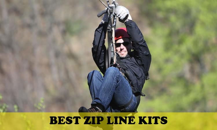 Top 9 Best Zip Line Kits In 2021 | Review & Buyer's Guides