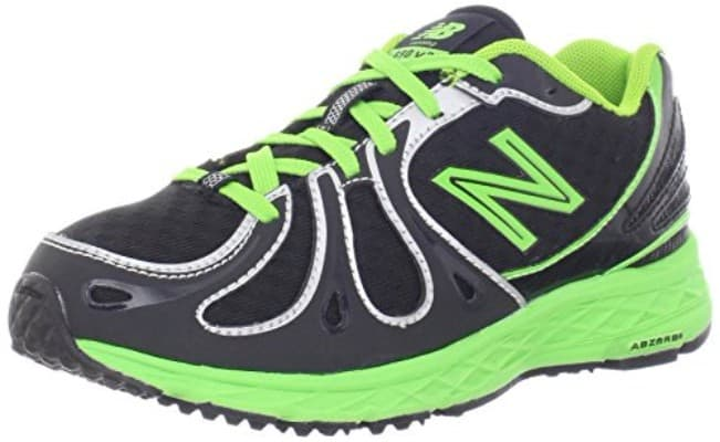 New Balance KJ890 Grade Lace-Up Running Shoe (Big Kid:Little Kid)