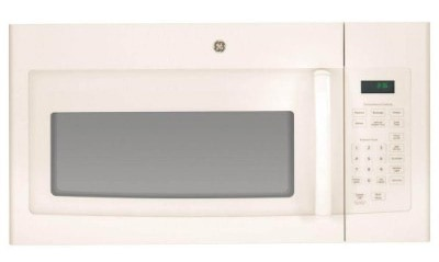 GE MICROWAVES 1029481 1.6 cu. ft. Over-The-Ran Microwave Oven, 1000W, Bisque