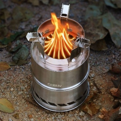 Top 8 Best Portable Wood Stoves In 2019 Complete Reviews