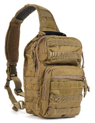 Red Rock Sling Pack