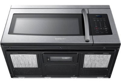 Top 8 Best Over The Range Microwave Ovens In 2019 Reviews