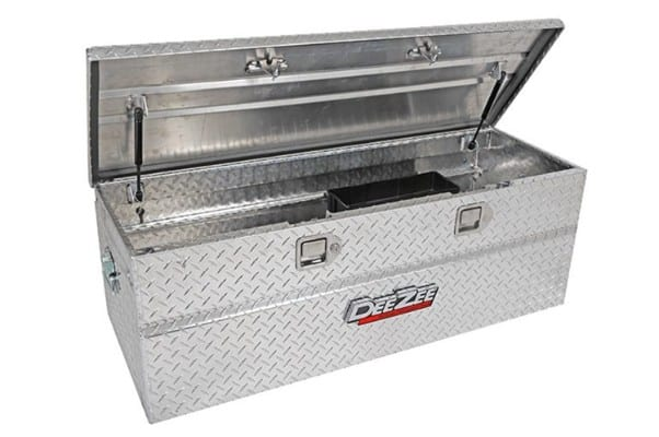 Dee Zee DZ8546 Red Label Storage Utility Chest