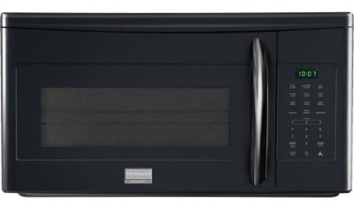 Frigidaire FGMV175QB Over-the-Range Microwave Oven, 1.7 cu. ft.