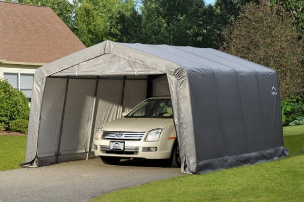 Car Types Of Shelters : Top best car shelters in reviews buyer s tips