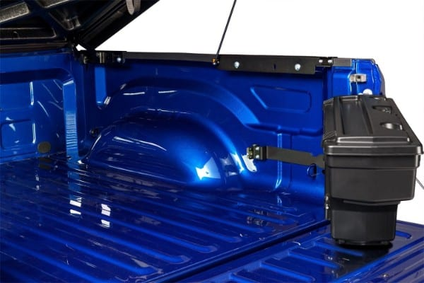 UnderCover SC100P SwingCase Storage Box for Trucks