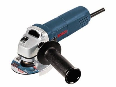 Bosch 1375A 4-1:2-Inch Angle Grinder