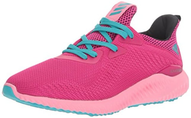 adidas Performance Kids' Alphabounce j Running Shoe