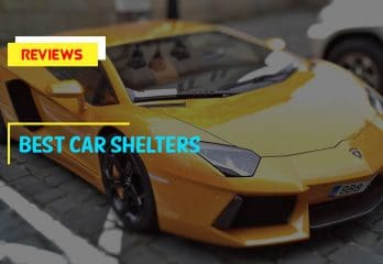 Top 8 Best Car Shelters in 2018 | Reviews & Buyer's Tips