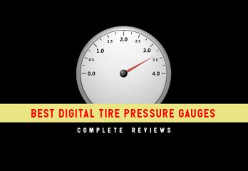 Top 7 Best Digital Tire Pressure Gauges in 2018 | Unbiased Reviews & Guides