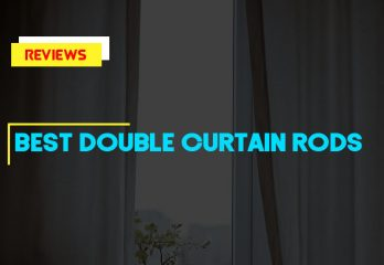 Top 10 Best Double Curtain Rods in 2018 | Reviews & Buyer's Guides