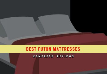 Top 9 Best Futon Mattresses in 2018 | Why You Need One In 2018