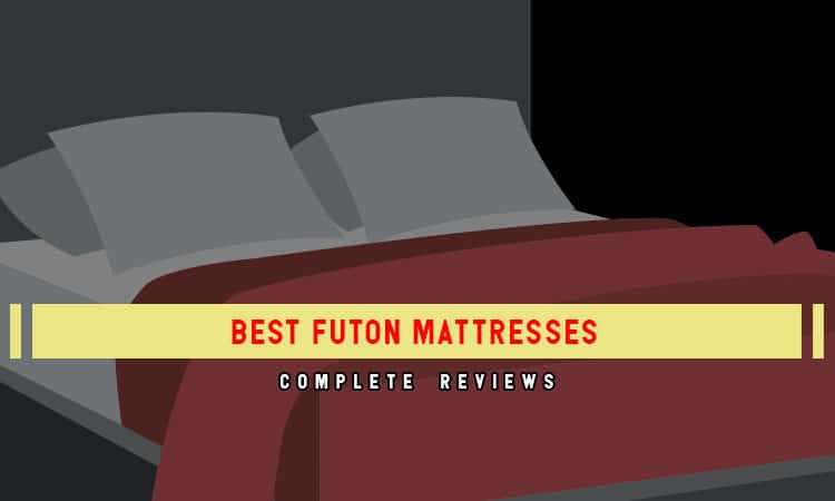 Top 9 Best Futon Mattresses Review | Why You Need One In 2021