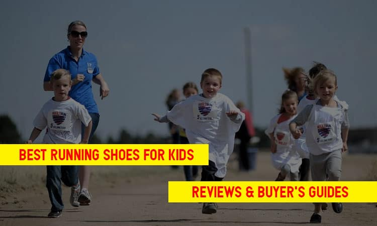 Top 10 Best Running Shoes for Kids In 2021 | Products Review