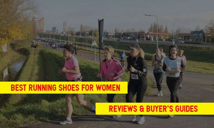 Top 10 Best Running Shoes for Women In 2021 Review