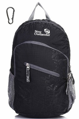 20L:33L- Most Durable Packable Lightweight Travel Hiking Backpack Daypack