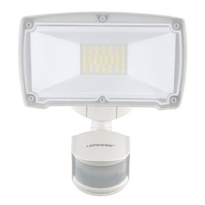 LEPOWER Outdoor Motion Sensor Lights, 28W, 2500LM