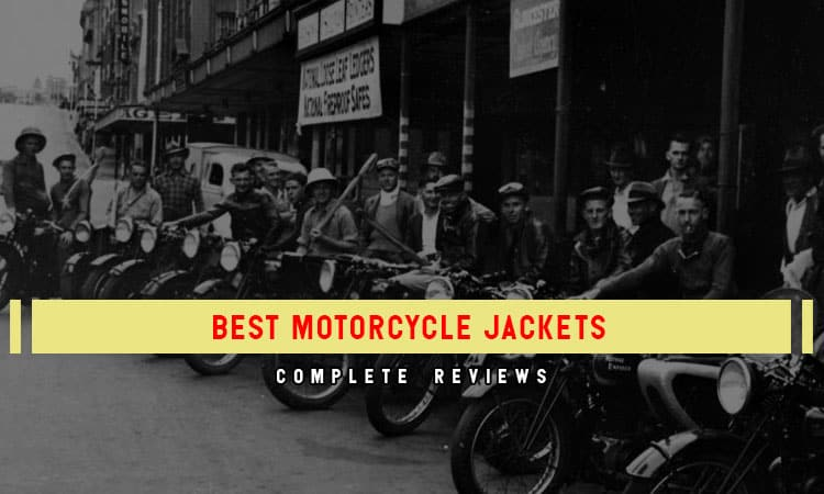 The Top 8 Best Motorcycle Jackets In 2021 Review