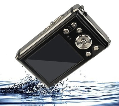 Powpro Pow WDC-8011J 3M Waterproof Underwater Digital Camera
