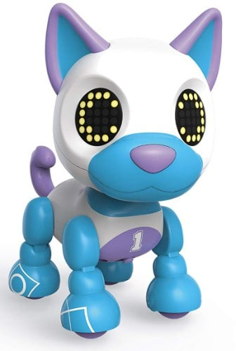 Top 13 Best Robot Dog Toys in 2019 Reviews — THE10PRO