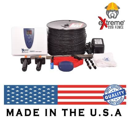 Electric Premium Underground Dog Fence System