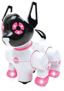 Ranibow Chara Smart Dancing Robot Dog Toy
