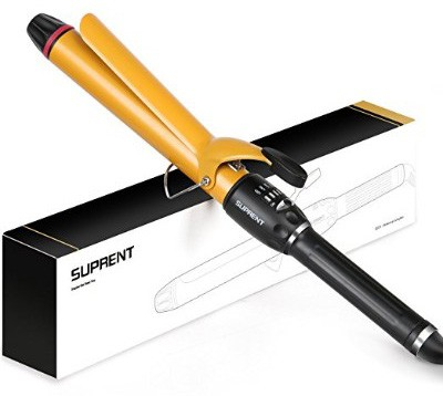 SUPRENT Hair Curling Iron