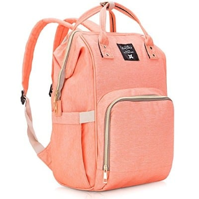 Lifecolor Multifunction Diaper Bag Travel
