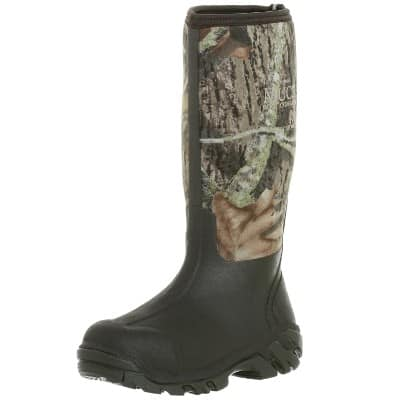 28cff07ab94 Top 7 Best Rubber Hunting Boots: Reviews & Guides — THE10PRO