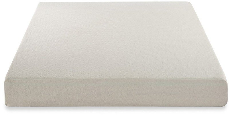 Zinus Ultima Comfort Memory Foam 8-Inch Mattress, Twin