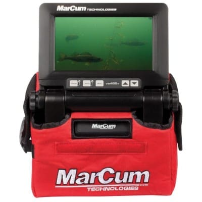 MarCum VS485C LCD Underwater Fish Viewing System