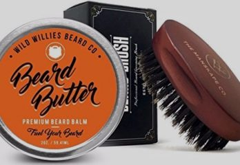 Best Beard Balms In 2018 Reviews