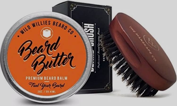 Top 10 Best Beard Balms In 2021 – Products Review