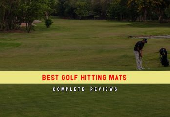 Reviews of The Top 10 Best Golf Hitting Mats & Buying Guides