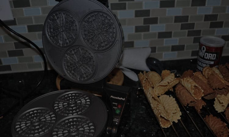 Best Pizzelle Makers