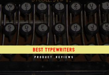 Best Typewriters