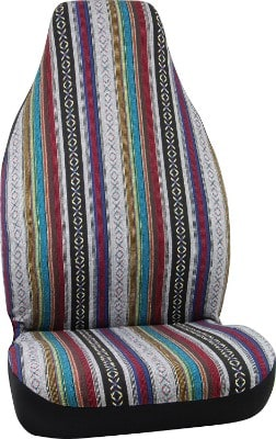Bell Automotive 22-1-56258-8 Universal Baja Blanket Bucket Seat Cover