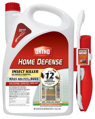 Ortho Home Defense Insect Killer for Indoor & Perimeter2