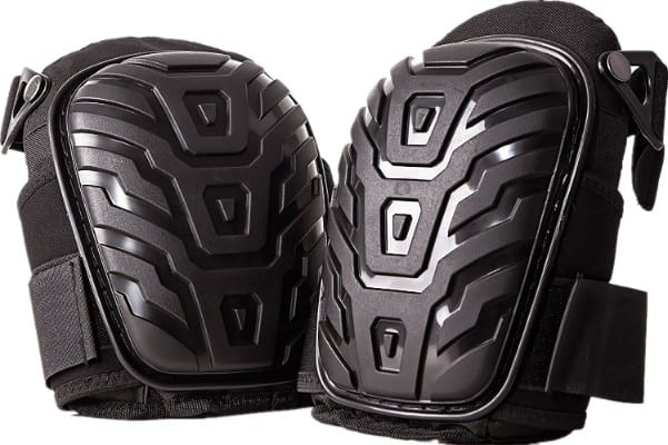 Strong Professional Knee Pads