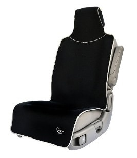 Gorla Universal Fit Waterproof Car Seat Cover and Protector