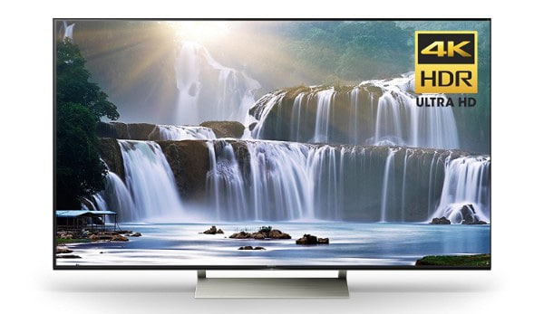 Sony XBR75X940E 75-Inch 4K Ultra HD Smart LED TV (2017 Model)