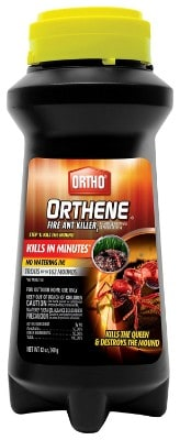 Ortho 12 Oz. Orthene Fire Ant Killer