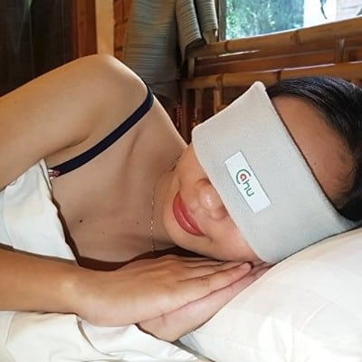 Sleep Headphones Perfect For Sleeping